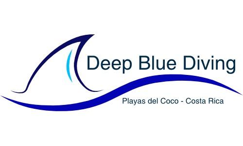 Logo Deep Blue Diving